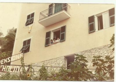I ragazzi dalla finestra